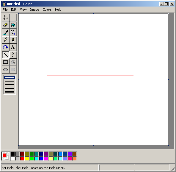 How To Make Png Image Transparent In Paint